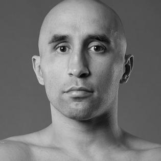 Luciano Cuello fighter profile