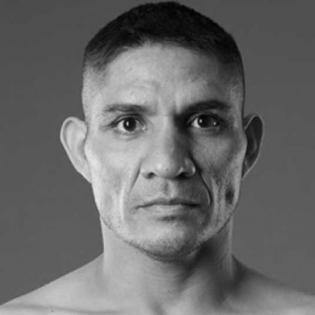 Orlando Lora fighter profile