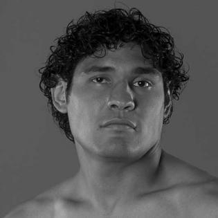 Rogelio Medina fighter profile