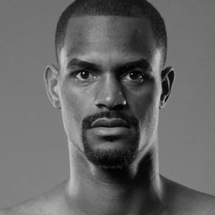 Terrel Williams fighter profile
