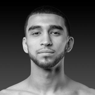 Xavier Martinez fighter profile