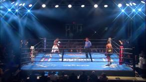 Charlo vs Alcine full fight: October 31, 2015