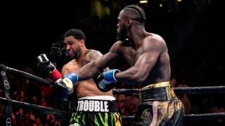 Wilder vs Breazeale - Watch Full Fight | May 18, 2019