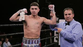 Guajardo vs Reed - Watch Full Fight | December 21, 2019