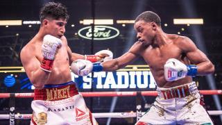 Spence vs Garcia - Watch Full Fight | March 16, 2019