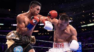 Barrios vs Akhmedov - Watch Full Fight | September 28, 2019