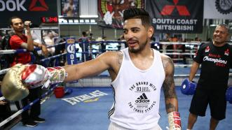 Outside The Ring: Abner Mares is What a Champion is All About