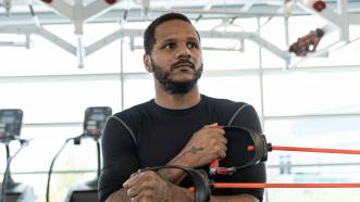 Inside the Mind of Anthony Dirrell