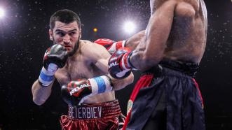 Artur Beterbiev eager to defend 175-pound title Saturday vs Callum Johnson