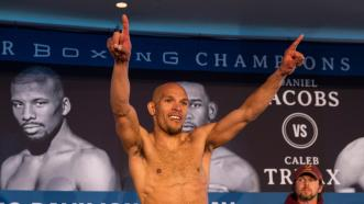 Caleb Truax: Boxing's Real Life Cinderella Man