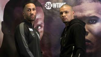 DeGale vs. Eubank: A Tale of Two Rivals
