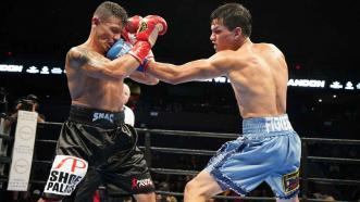 Brandon Figueroa punches ticket to 122-pound contender status