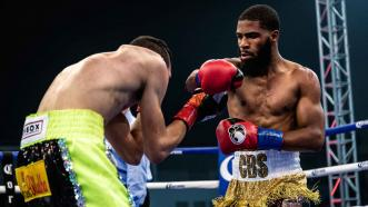 Stephen Fulton wants to display sharp skills Sunday night on PBC on FS1