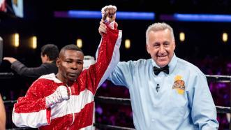 "Guillermo Rigondeaux: Five Fights That Helped Define ""The Jackal"""