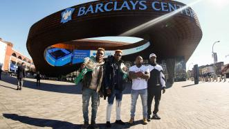 Charlo twins, Willie Monroe Jr. and Tony Harrison talk Holiday memories and traditions