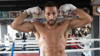 This One is Personal for James DeGale