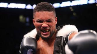 The Five Fights that could make Joe Joyce a World Champion