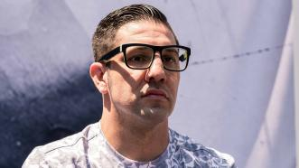 John Molina Jr: A Warrior