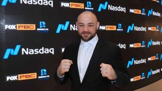 Adam Kownacki Is In An Empire State of Mind