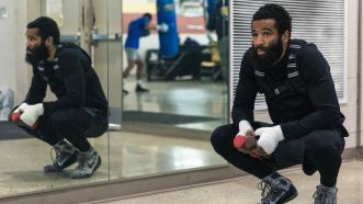 12 Rounds With ...  Lamont Peterson