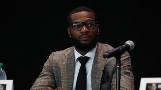 12 Rounds With ... Marcus Browne