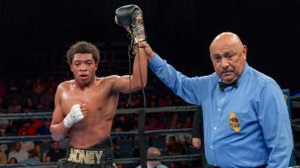 12 Rounds With ... Money Powell IV