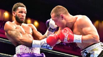 Sergey Lipinets Stops Lamont Peterson in a Thriller
