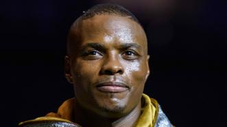 """Peter Quillin: How """"Kid Chocolate"""" Evolved Into a Man"""