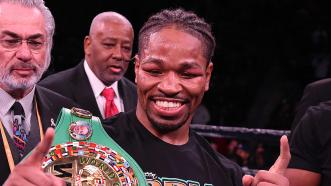 Porter Wins Split Decision Over Ugas, retains welterweight title