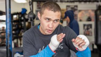 Sergey Lipinets is Poised to Break Through