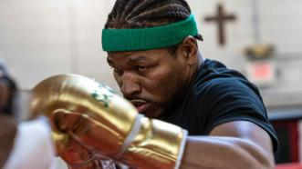 The PBC Podcast: Shawn Porter is Locked and Loaded
