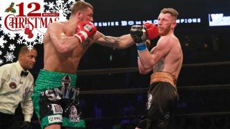 Andrzej Fonfara and Joe Smith Jr.