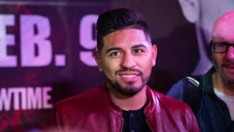 Abner Mares Finds Clarity After Calamity
