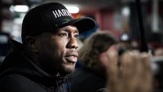 This Week on The PBC Podcast: Andre Berto & Five Fights for 2020