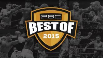 Best of PBC 2015