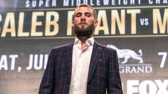 This Week on The PBC Podcast: Caleb Plant & Julian Williams
