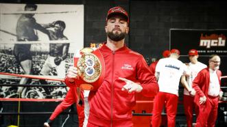 12 Rounds With ... Caleb Plant