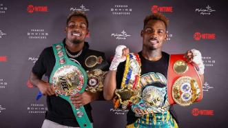 The Charlo Twins Notch Big Wins on an Epic Night of Boxing