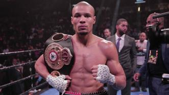 This Week on The PBC Podcast: Chris Eubank Jr. is on a Mission