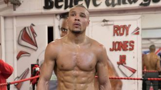 Chris Eubank Jr: I Want the Charlo-Derevyanchenko Winner!