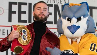 Tyson-Lewis and the Return of Boxing to Tennessee