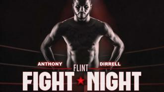 "Anthony Dirrell Creates ""Flint Fight Night–Champions for Charity"""