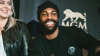 This Week on The PBC Podcast: Gary Russell Jr. and Jay Deas