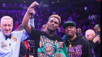 A Texas Shootout: Jermell Charlo vs. Terry Norris
