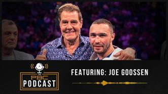 This Week on The PBC Podcast: Joe Goossen, Mayweather-Leonard