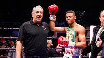 Michel Rivera: I Feel Ready to Fight for a World Title