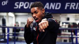 12 Rounds With … Willie Monroe Jr.
