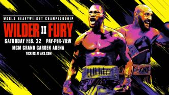 Boxing Legends, Champions & other personalities give their Wilder-Fury II predictions