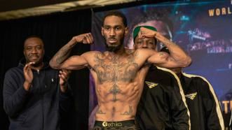 12 Rounds With ... Robert Easter Jr.