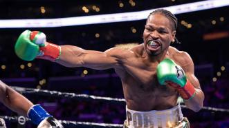 Five Fights That Made Shawn Porter a Star